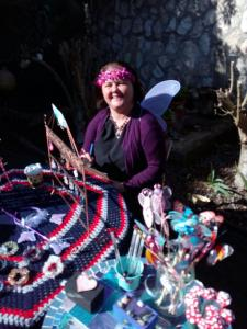 PIXIE AND FAIRY VILLAGE COSTUME FESTIVAL