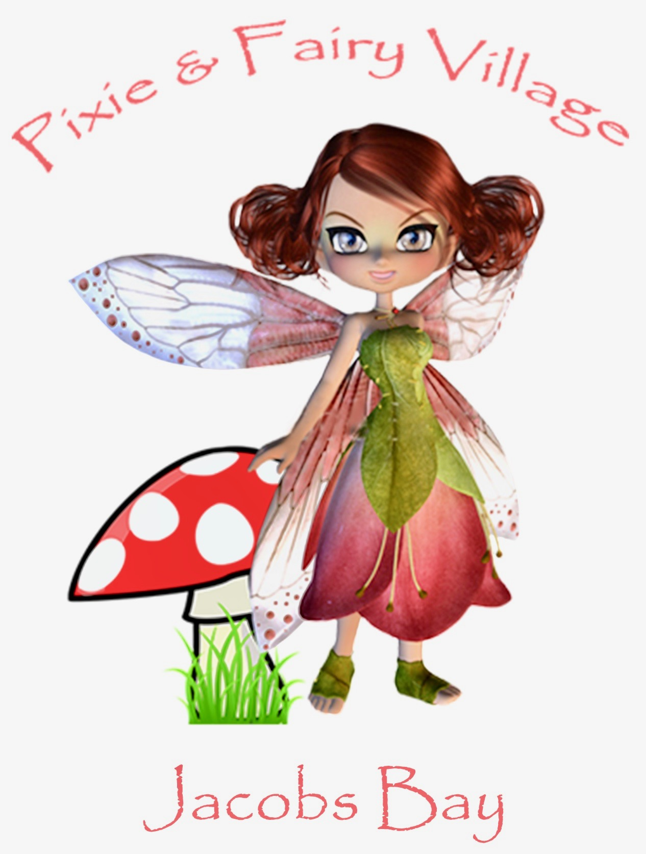 The Pixie and Fairy Village