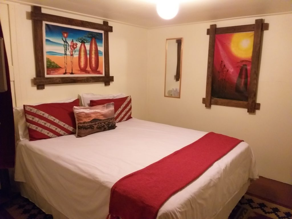 Photo of Room Jacobs Bay Backpackers