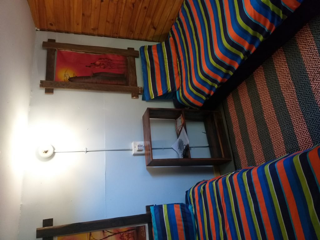 3rd room jacobs bay backpackers